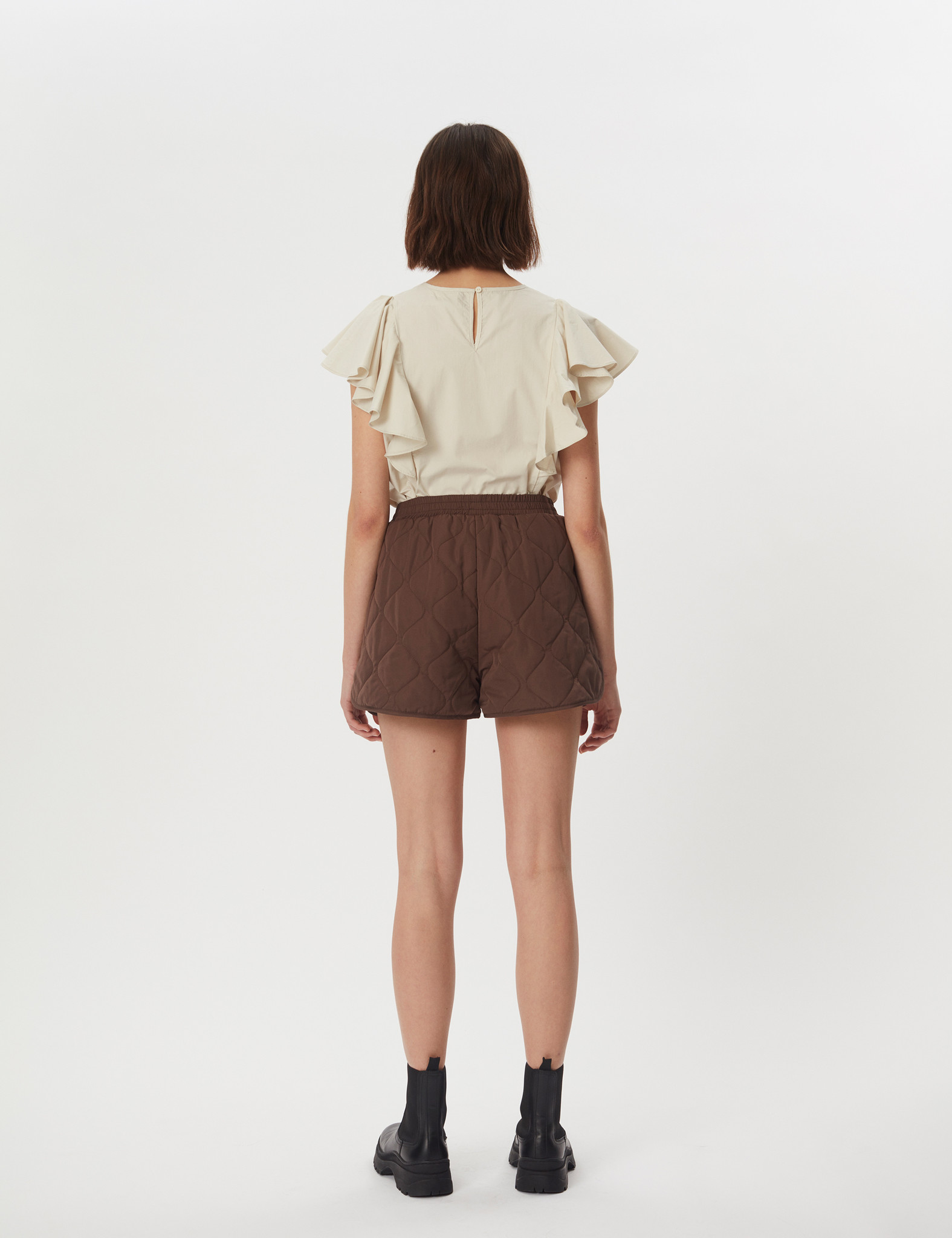 Gates Shorts-4