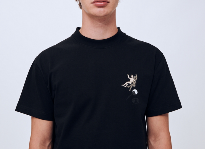 Zodiac T-shirt-3