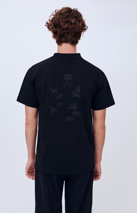 Zodiac T-shirt-4