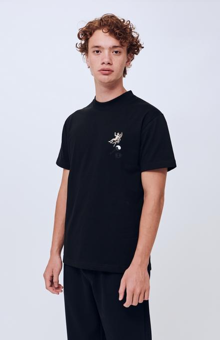 Zodiac T-shirt-1