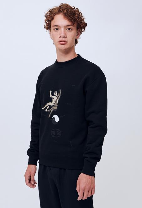 Zodiac Sweatshirt-1