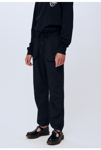 Frey Trousers