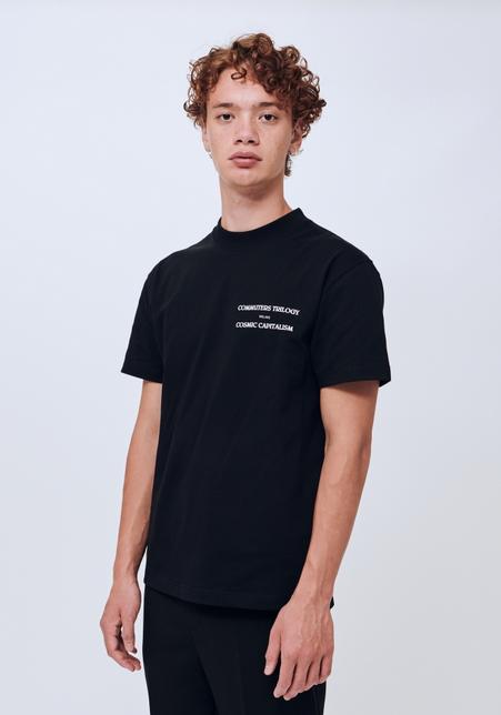Commuters Trilogy T-shirt-3