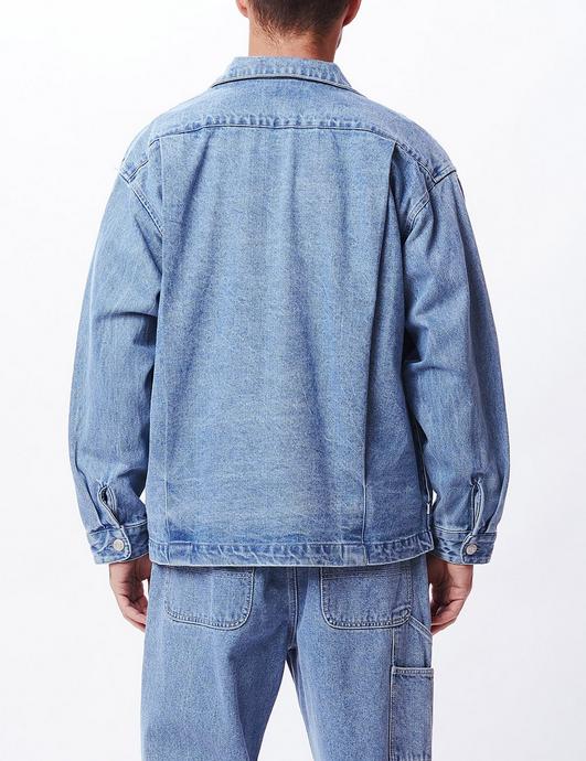 Jeane Jeans Hemd/Vest-3