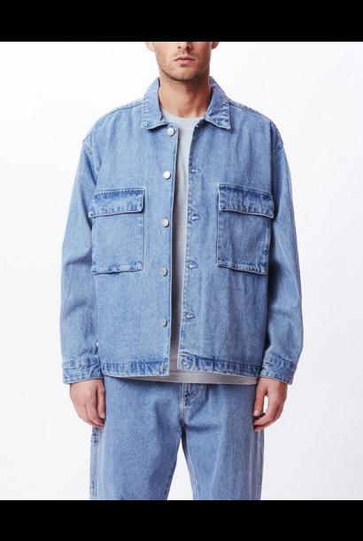 Jeane Shirt Jacket