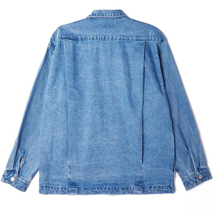 Jeane Jeans Hemd/Vest-5