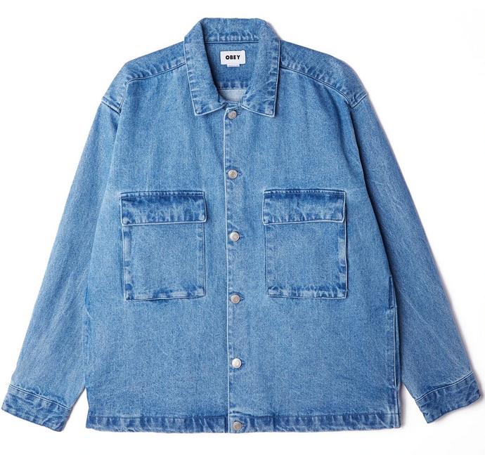 Jeane Jeans Hemd/Vest-4