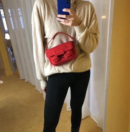 Honey Bag-3
