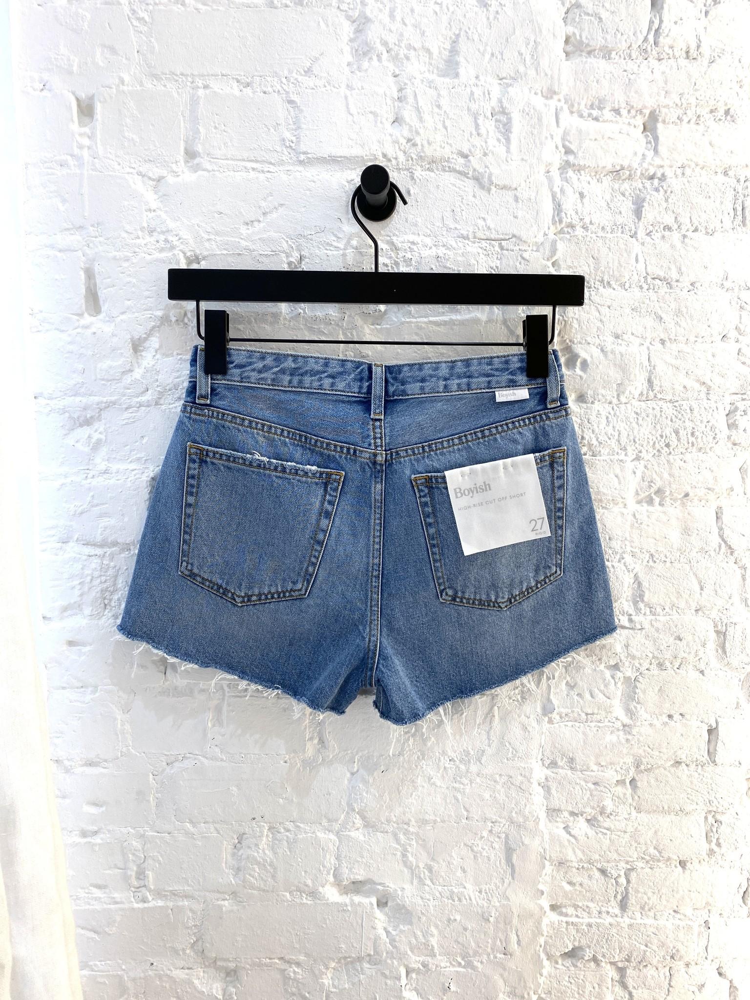 Gilda Jeans short-3