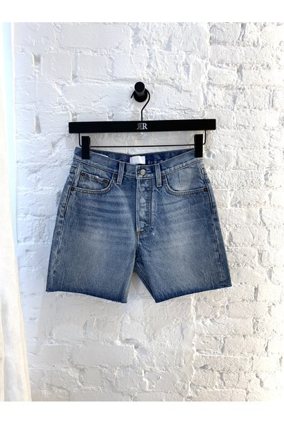 The Monty Jeans Shorts