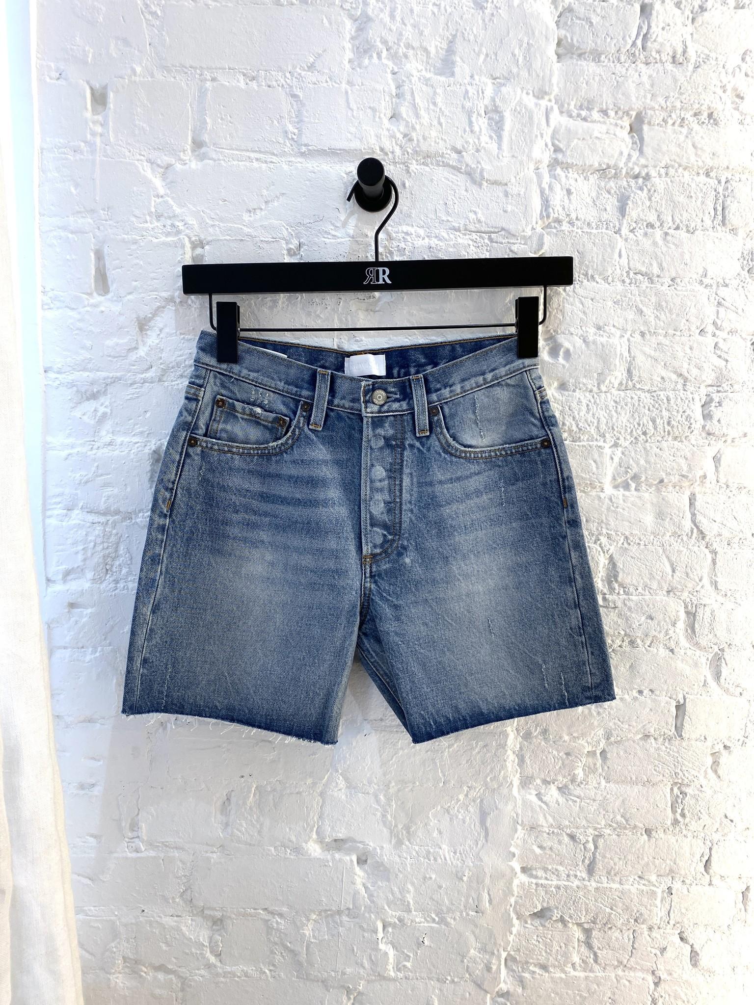 The Monty Jeans Short-1