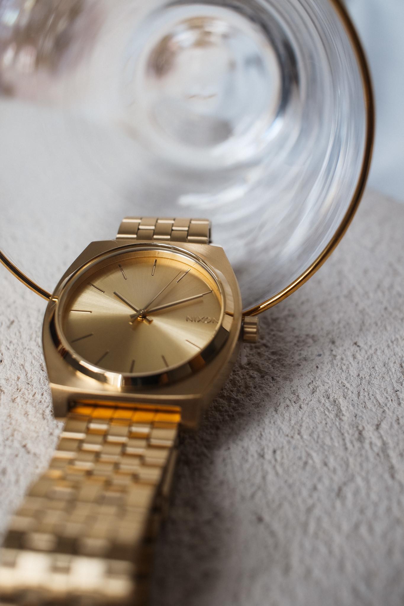Time Teller Horloge-3