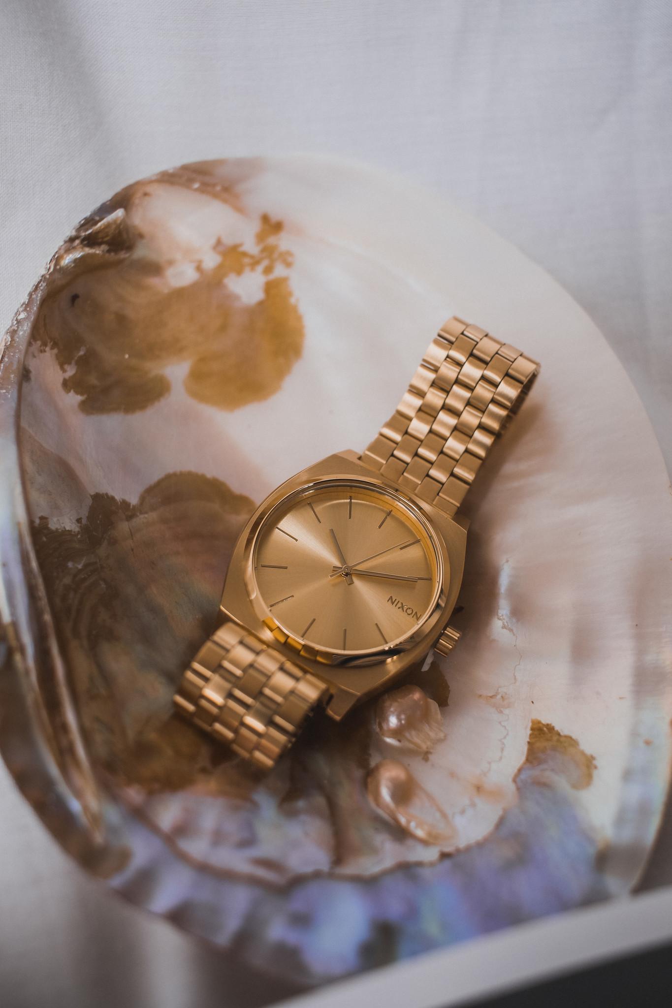 Time Teller Horloge-5