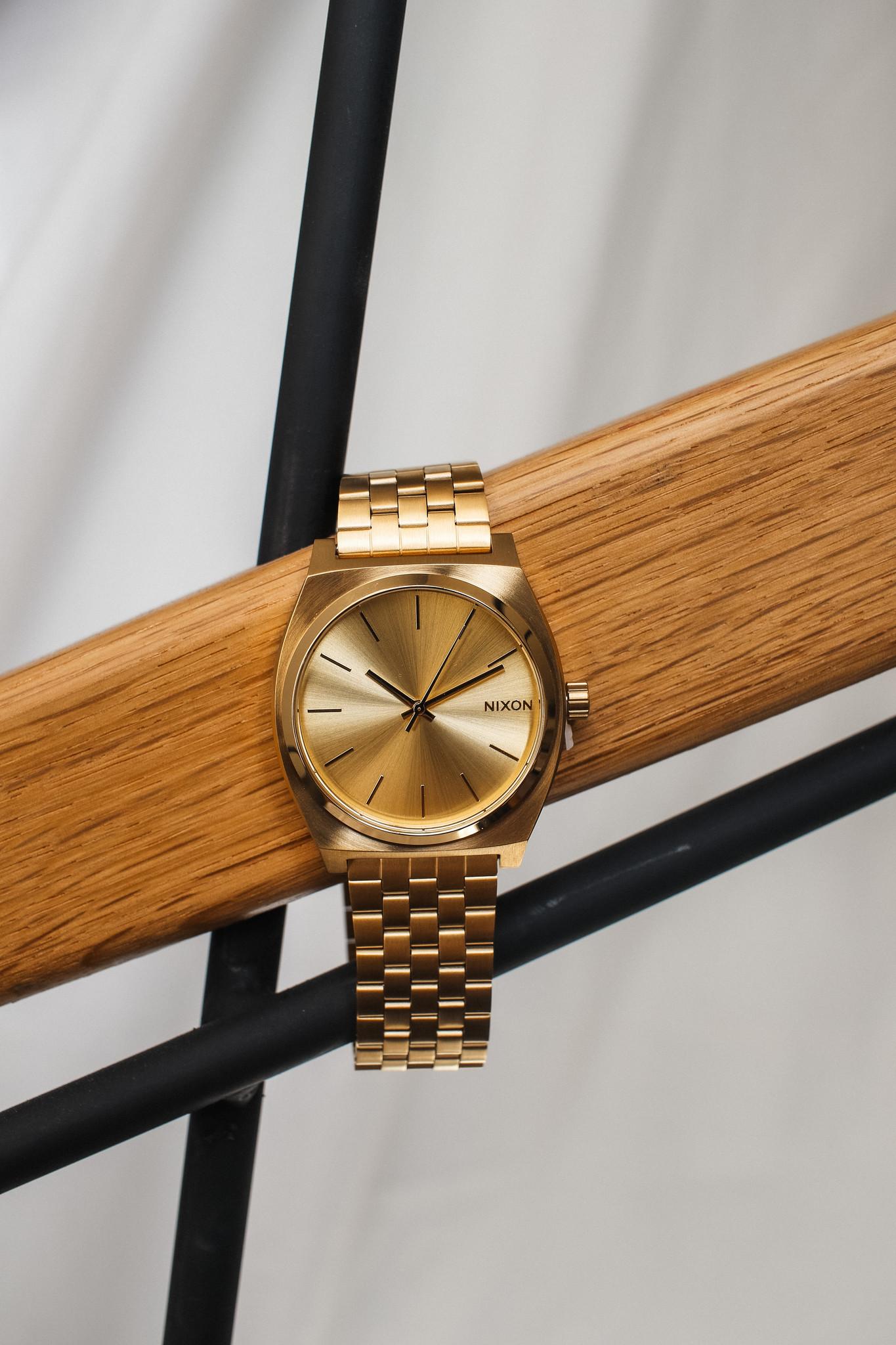 Time Teller Horloge-1