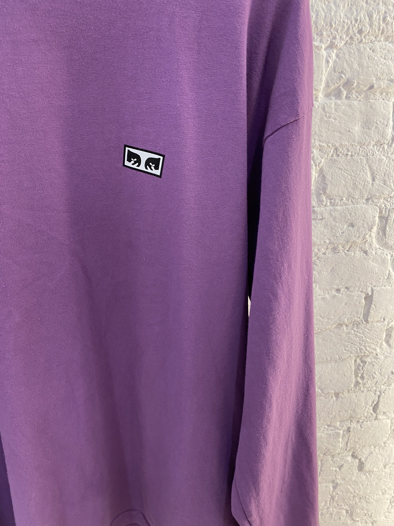 Eyes Longsleeve-2