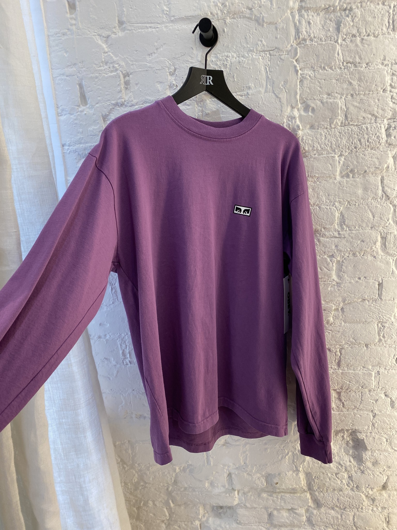 Eyes Longsleeve-1