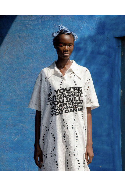 Kiraz Dress