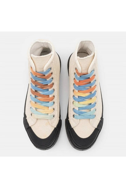 Juice Multi Lace Sneakers
