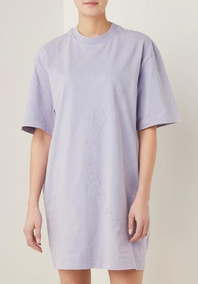 Koxid T-shirt Jurk-2