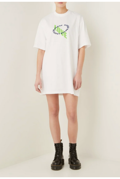 Koxy T-shirt Dress