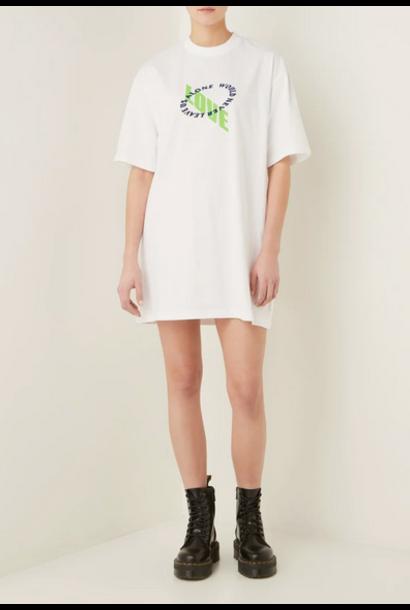 Koxy T-shirt Jurk