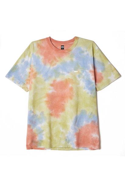 Bold Tie Dye T-shirt