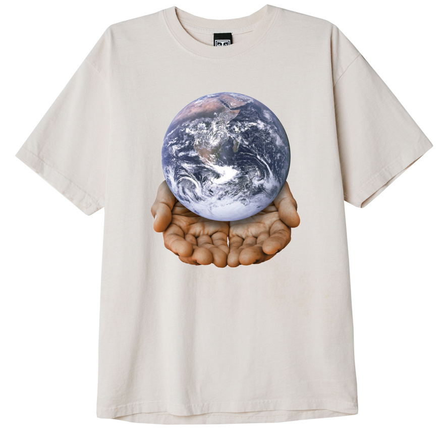 Our Planet T-shirt-1