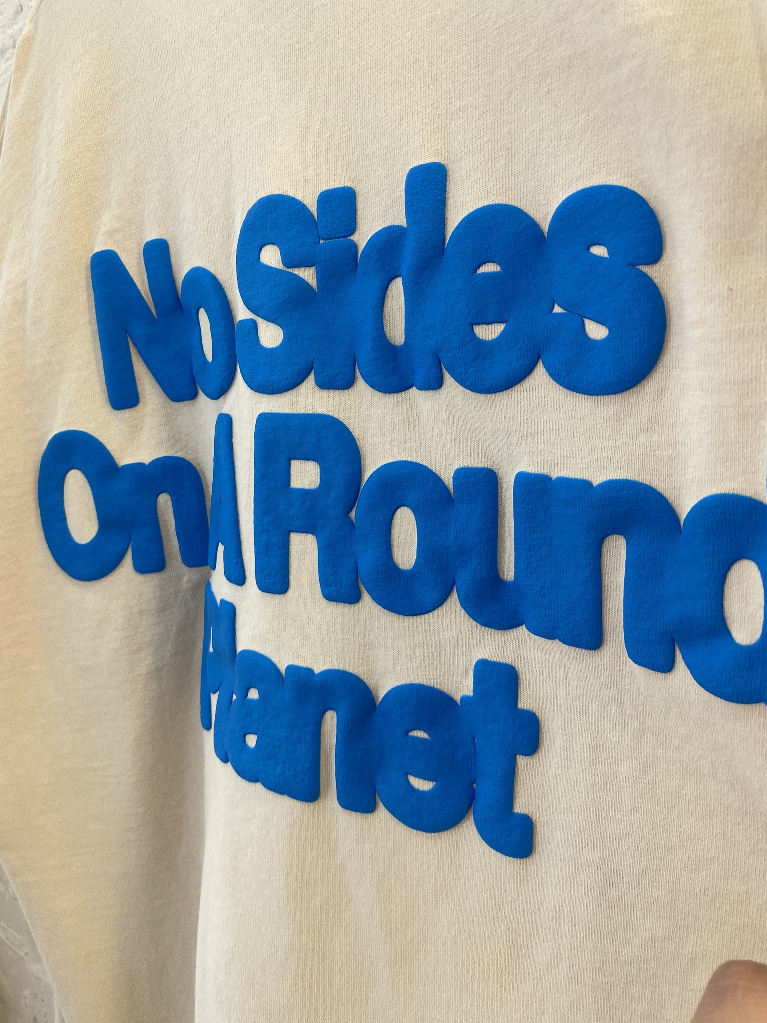 Our Planet T-shirt-3