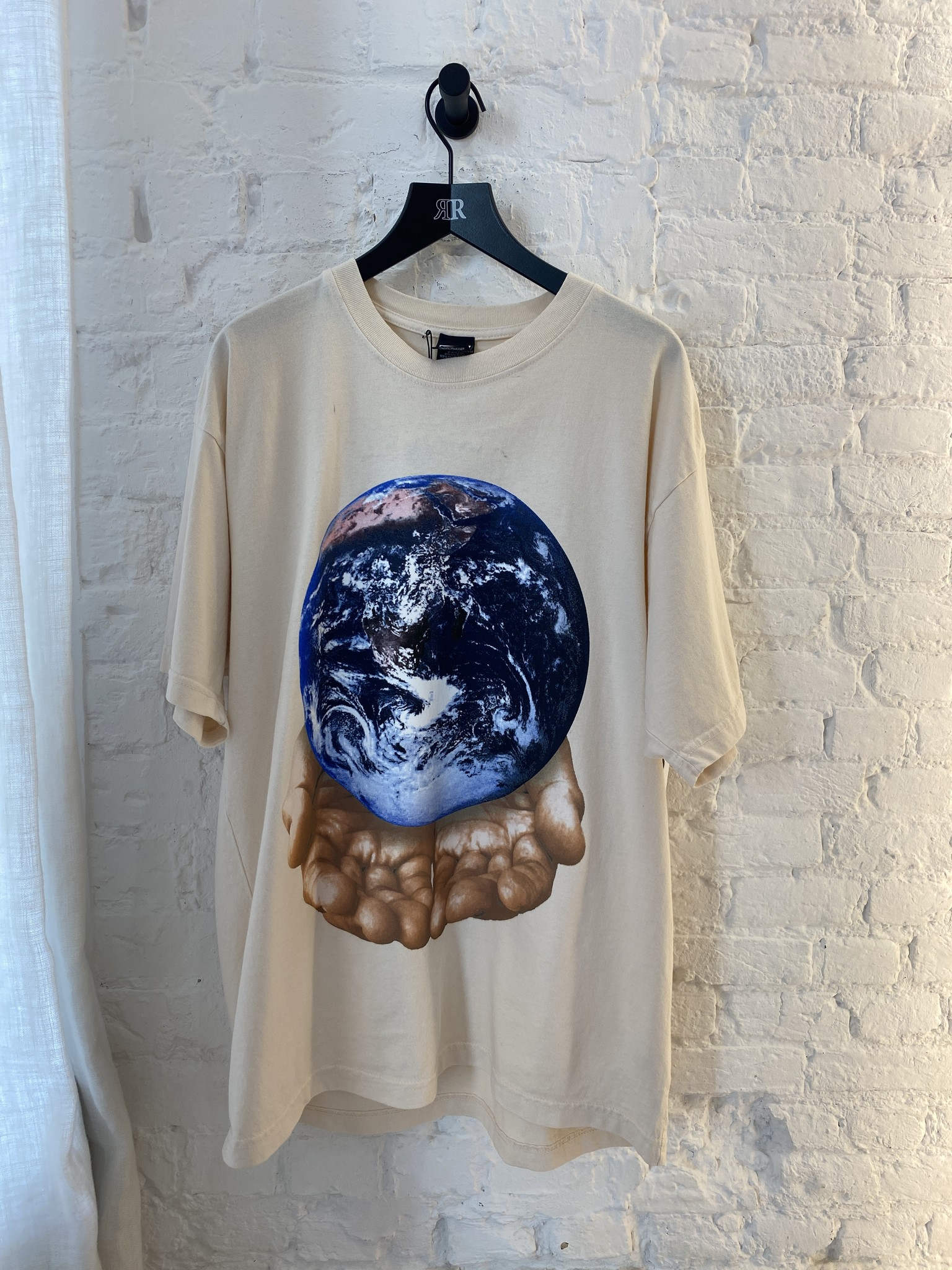 Our Planet T-shirt-5