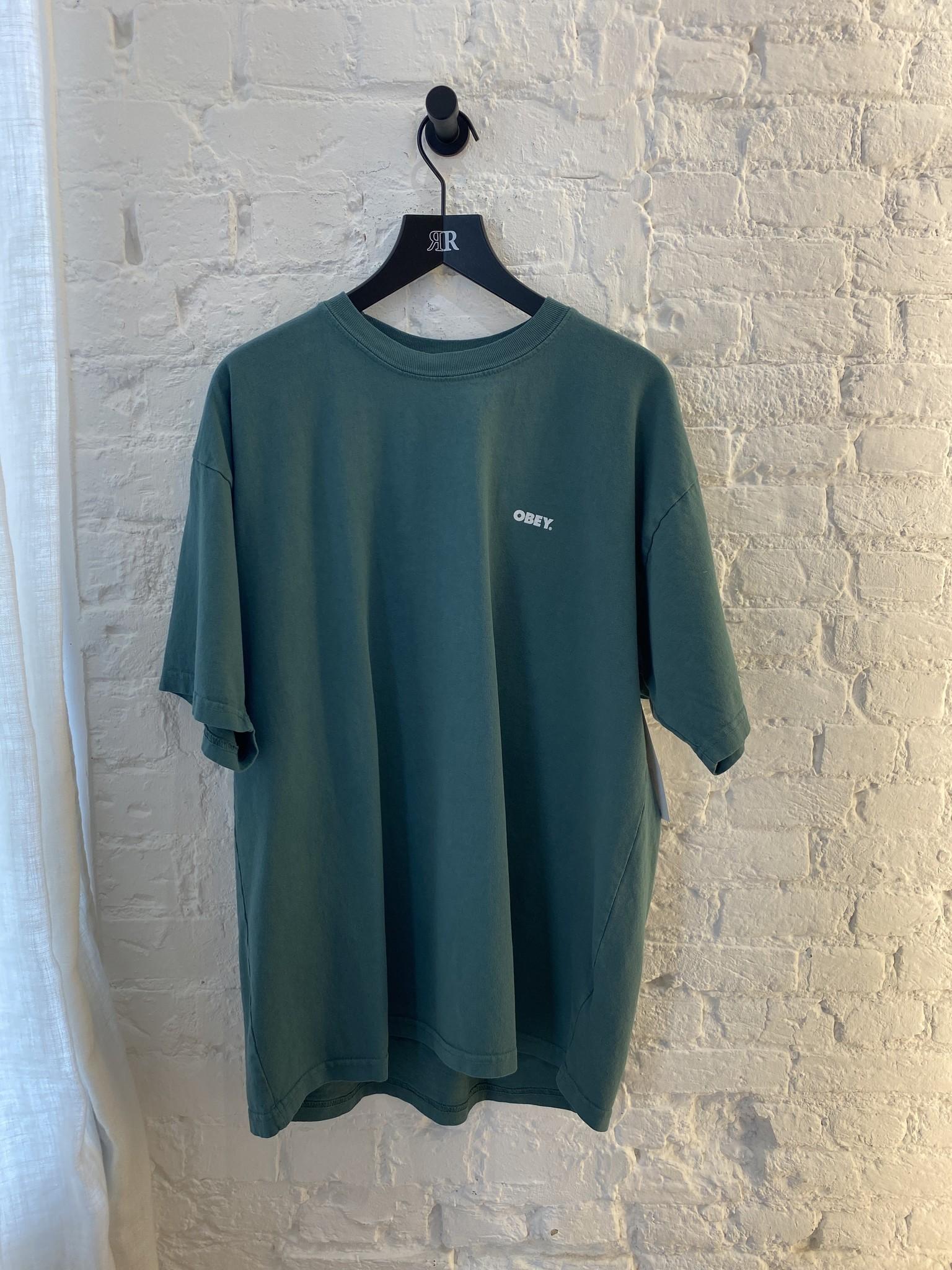 Bold T-shirt-1