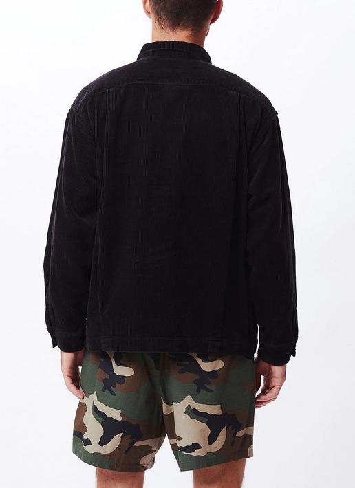 Theo Corduroy Vest-3