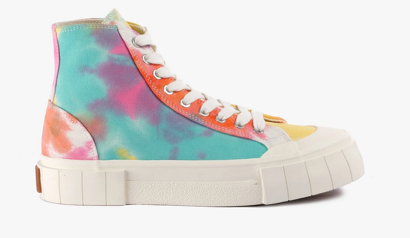 Palm Ombre Sneakers-3