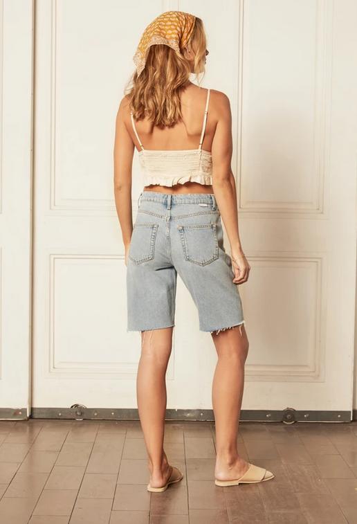 Bradley Shorts-3