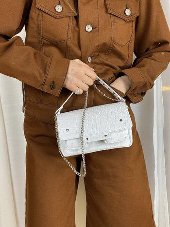 RR Small Honey Bag