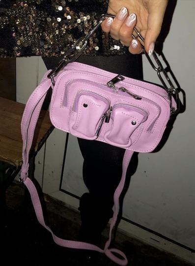 Helena Smooth Bag-1