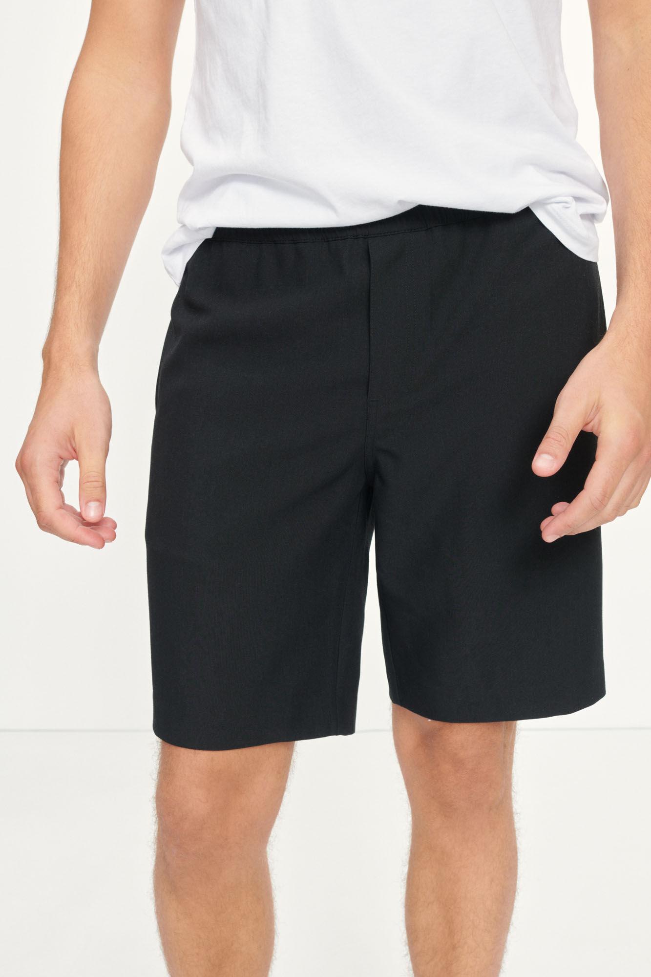 Smith Shorts-1