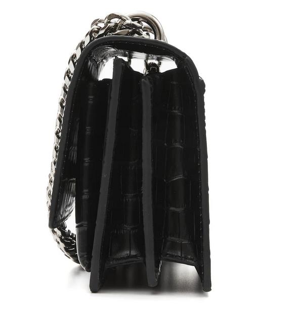 The Regis Croco Bag-6