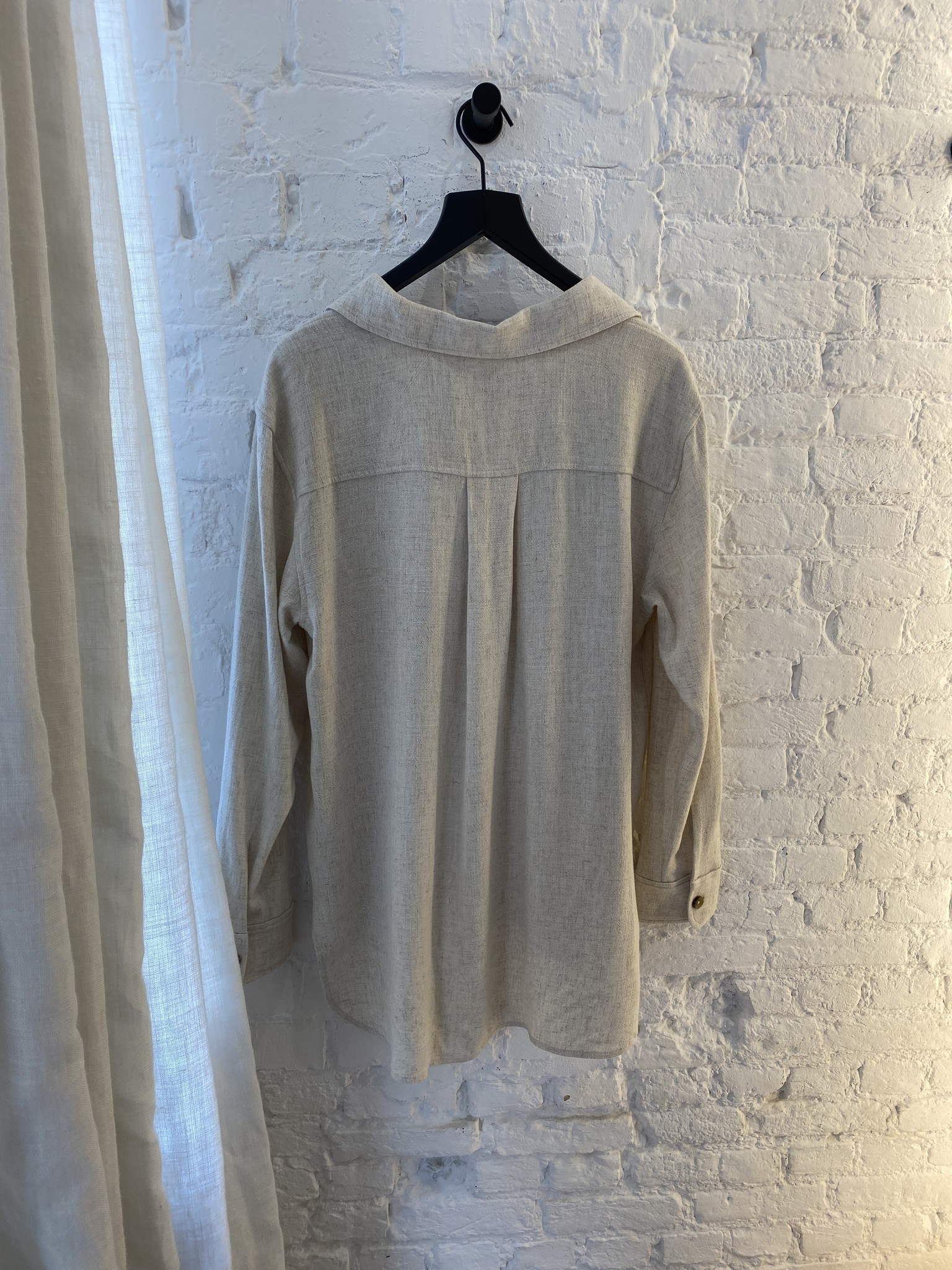 Bailey Linen Shirt-4