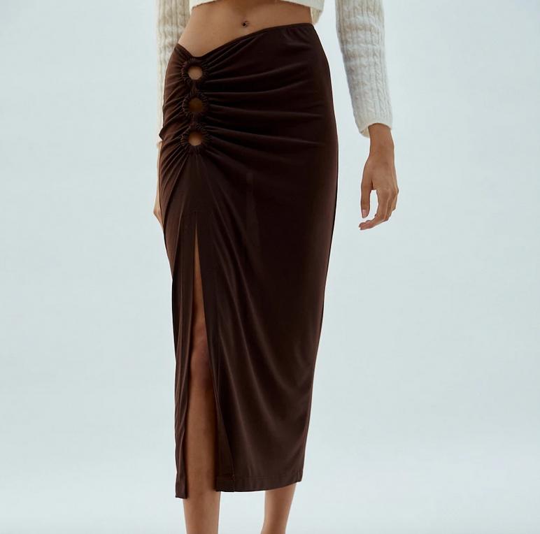 Adriana Skirt-3
