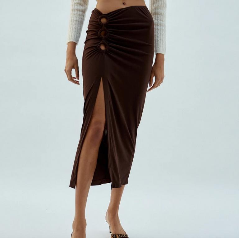 Adriana Skirt-1