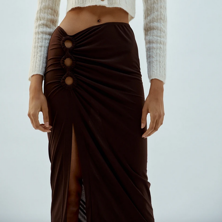 Adriana Skirt-2