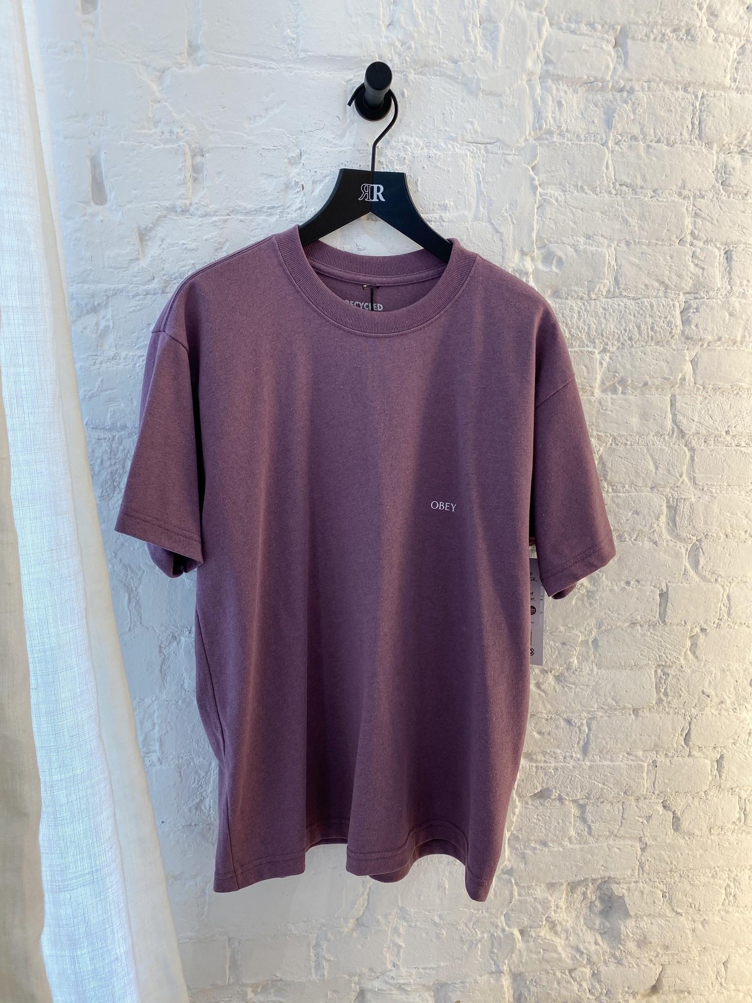 Micro Novel T-shirt-2