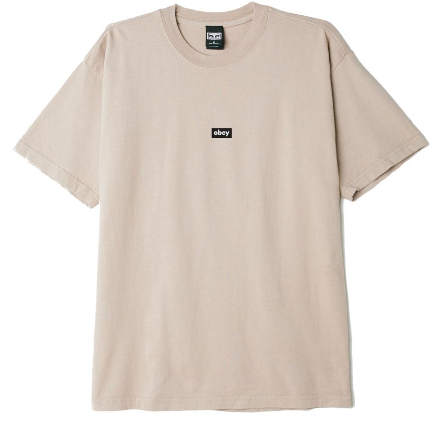 Black Bar T-shirt-1