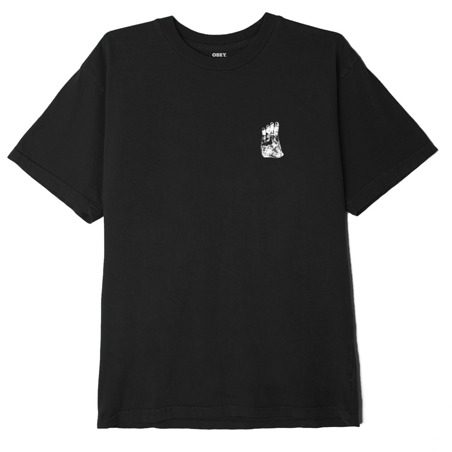 Hand of Time T-shirt-2