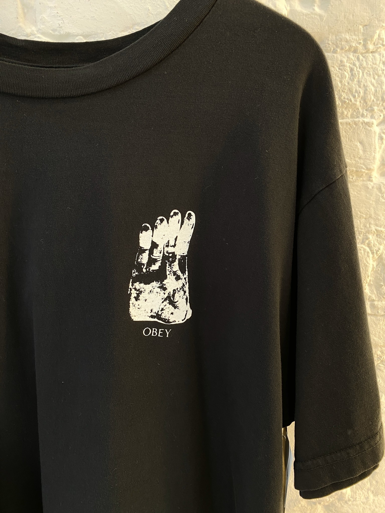 Hand of Time T-shirt-4