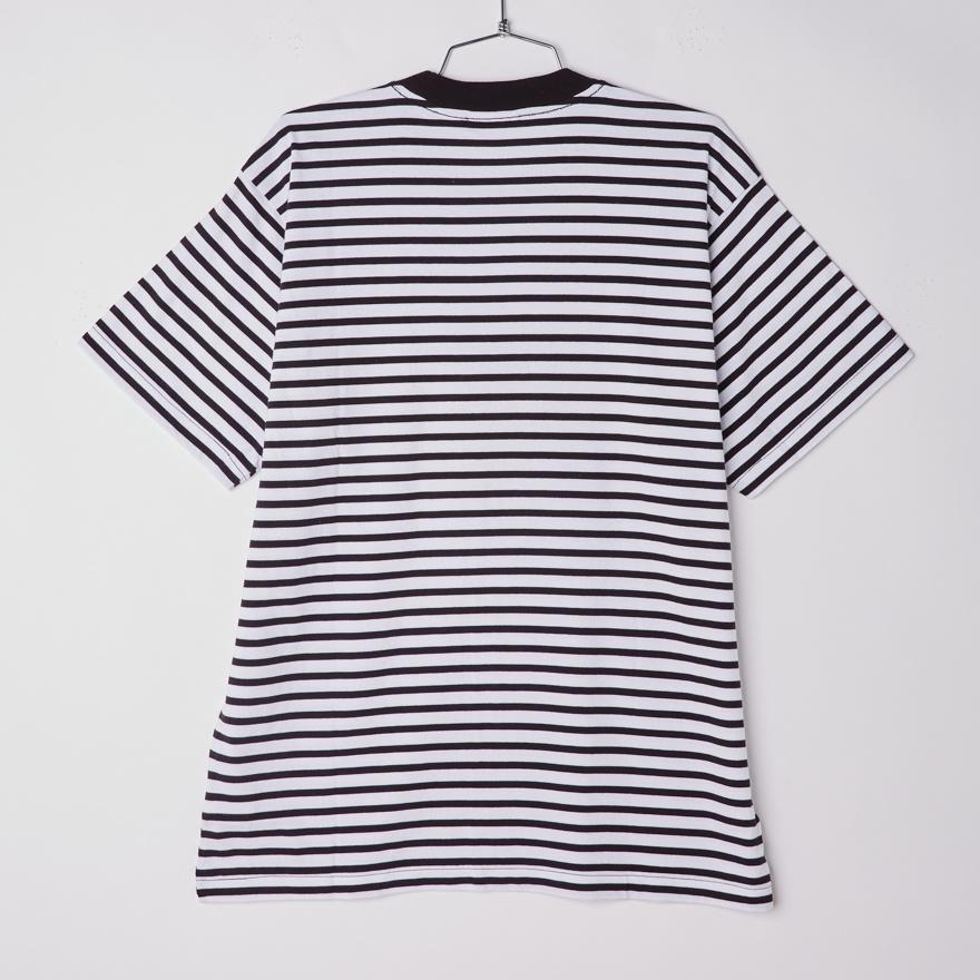 Fisher Striped T-shirt-4