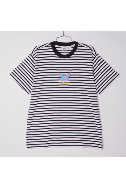 Fisher Striped T-shirt