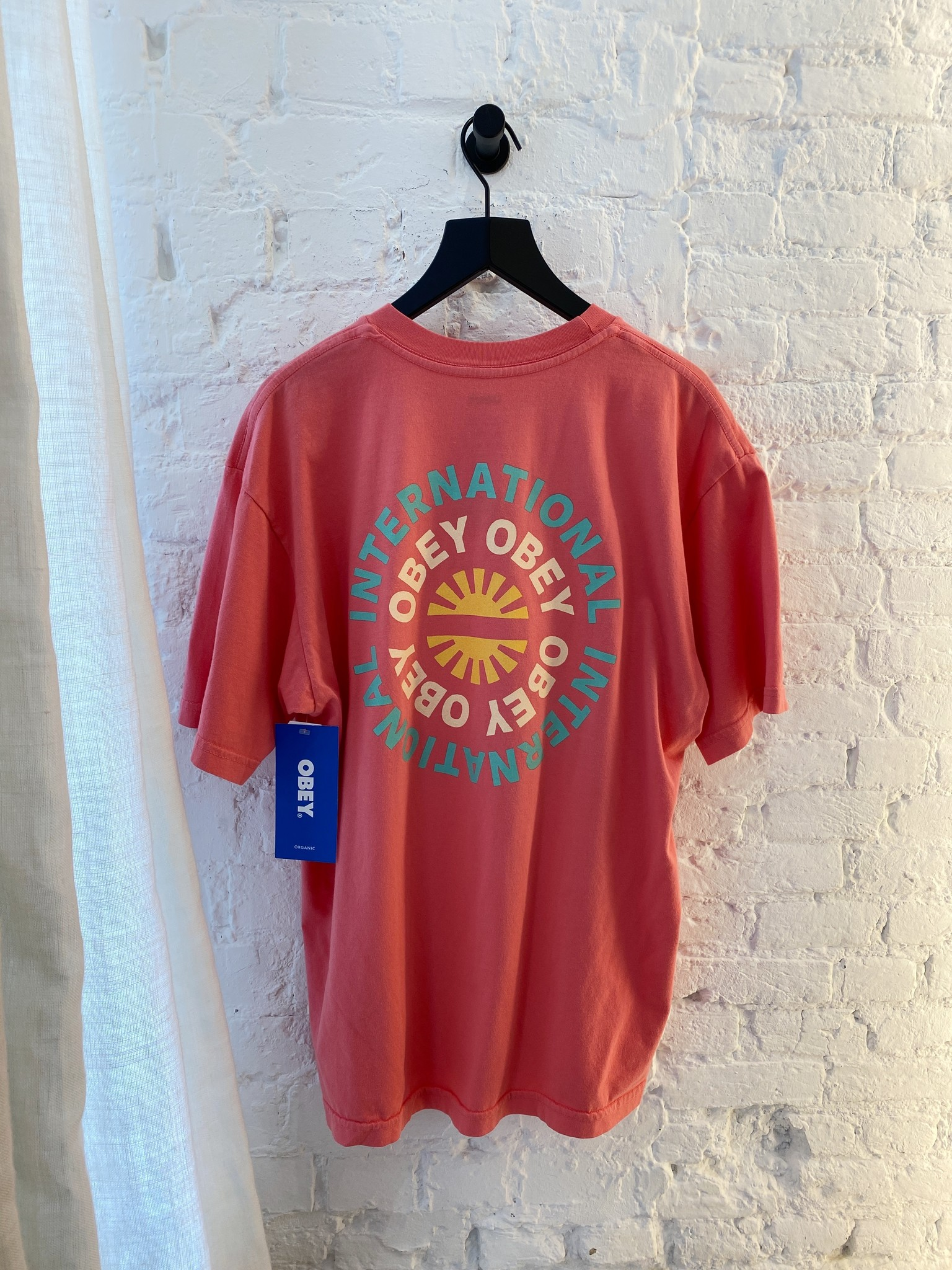Supply & Demand T-shirt-2