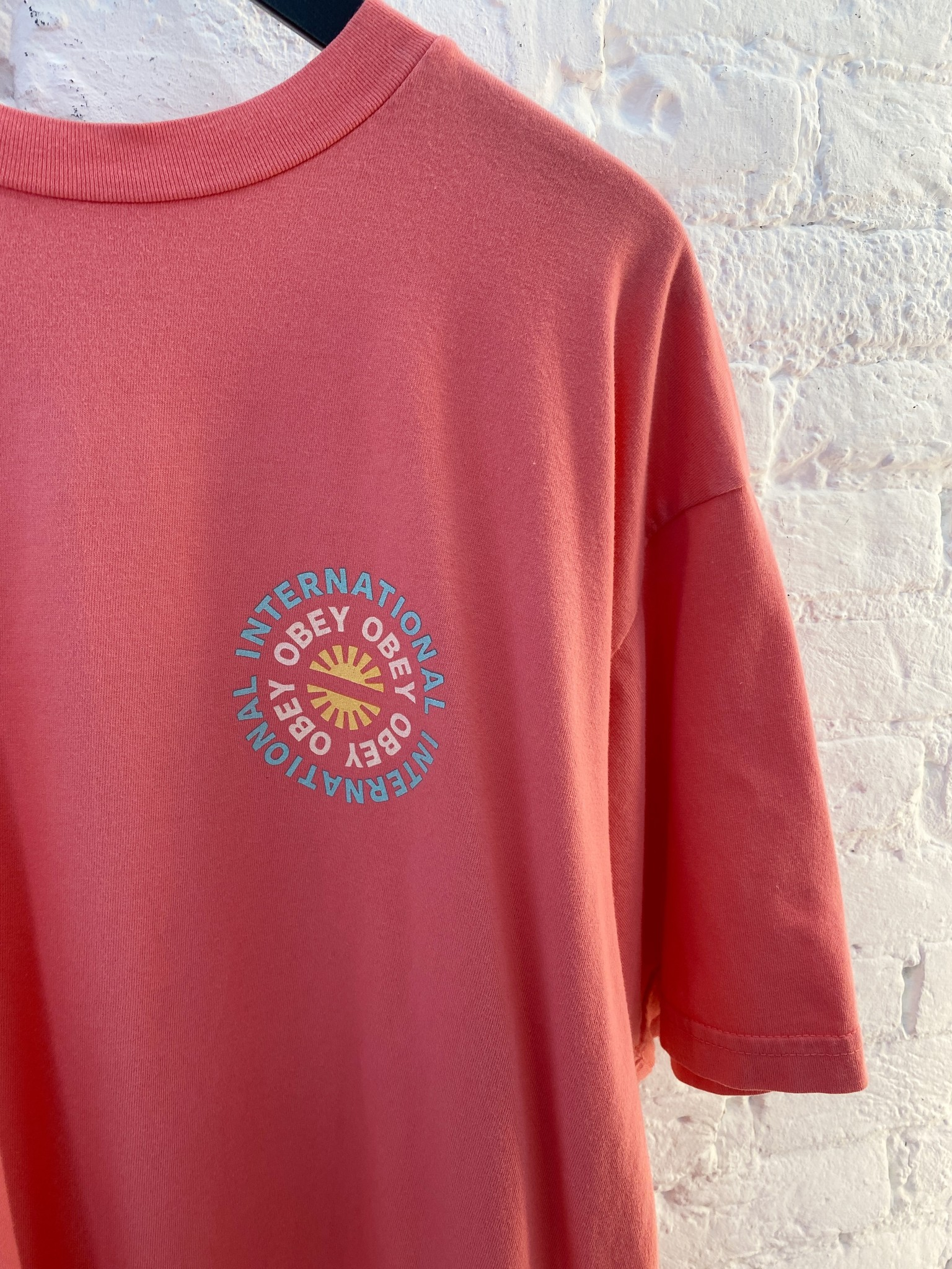 Supply & Demand T-shirt-3