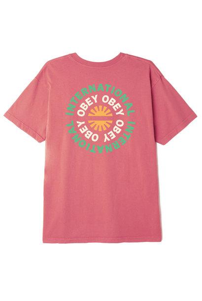Supply & Demand T-shirt